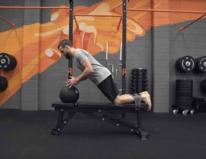 Strength Training For Runners
